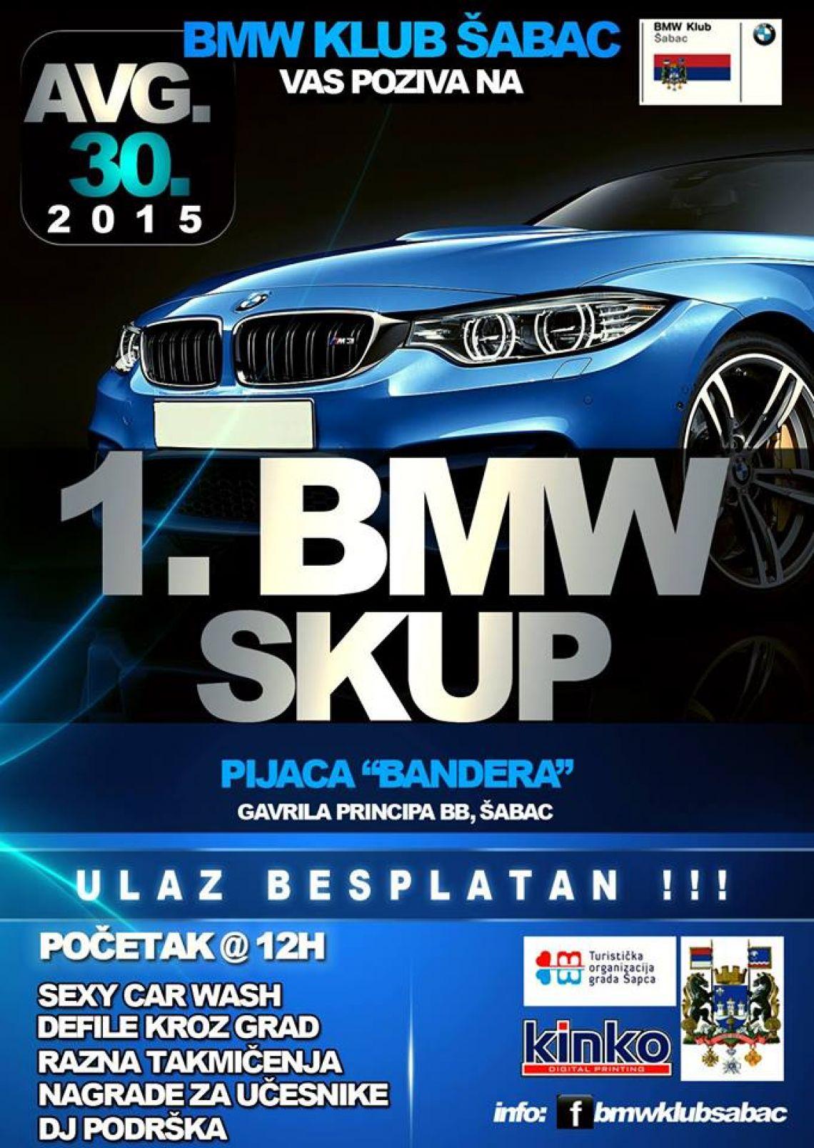 BMW skup Sabac