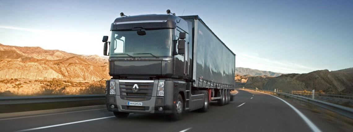 Renault kamioni