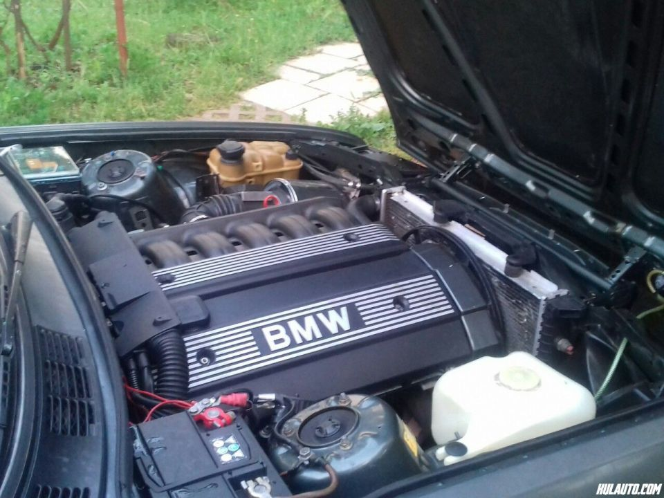 #BMW #BMWE30 #E30LOVE #2.5I #NEW_ENGINE #UPDATE #BMW_POWER #KOCKA