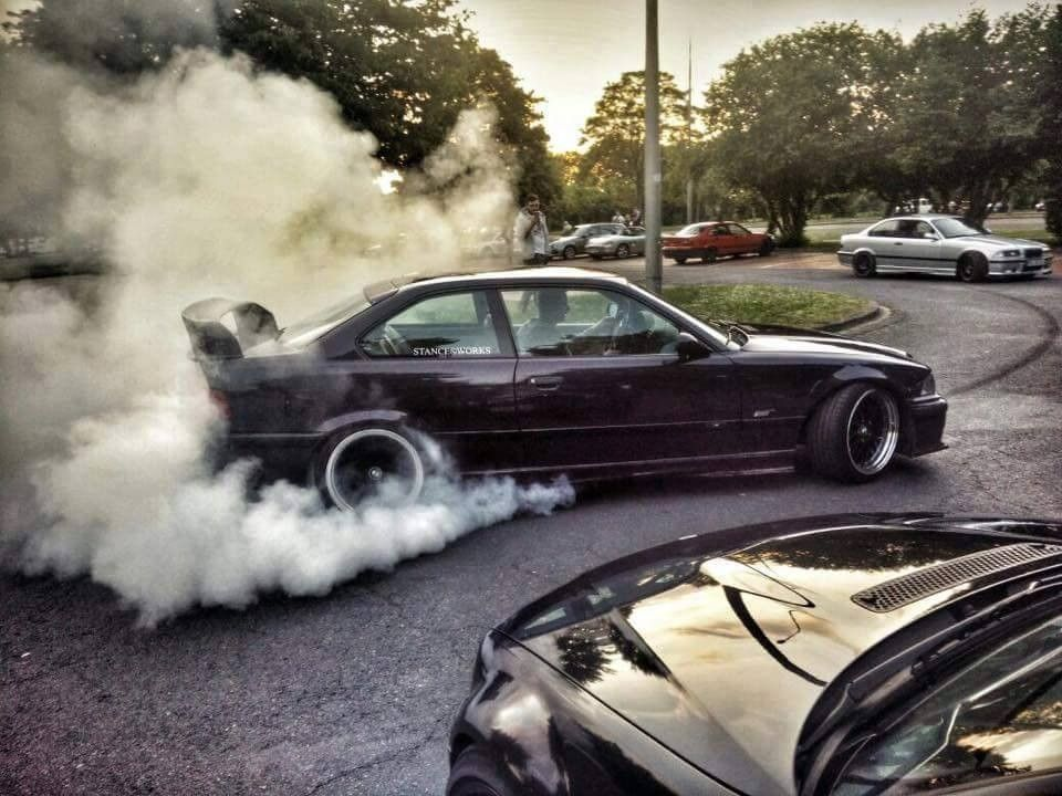 #bmw_drift