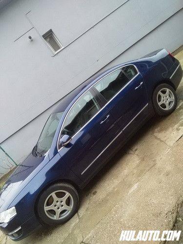 Prodajem VW Passat B6 2.0, 2007 godište, prešao 193000 km, registovan do 28 03 2019 g.Auto je ocuvan i u odlicnom stanju, redovno je servisiran, nove zimske gume, full oprema..Cena 4950 euraKontakt: 065 2670 608
