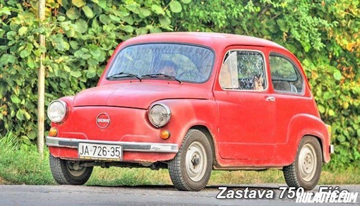 Da li ste znali da je fica bila naprodavaniji auto u davnoj jugoslaviji