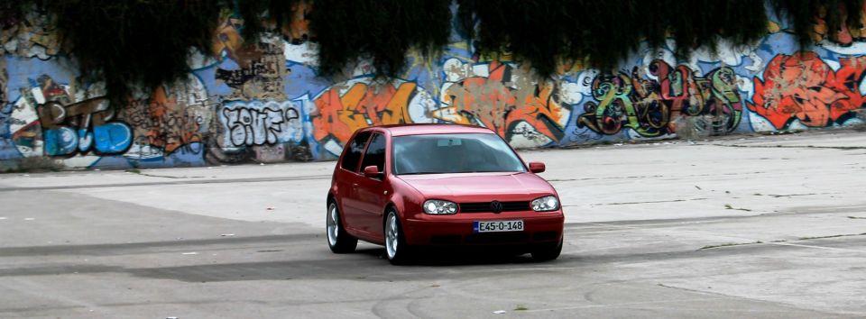 mk4 TDI 2003