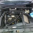 Golf 2 GTD 59 kw
