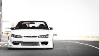 Nissan Silvia S15 Tribute (Re-Upload)