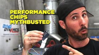 Performance Chips - Mythbusted