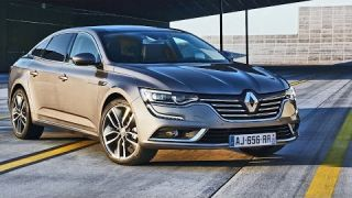 NEW 2016 Renault TALISMAN - Interior and Exterior Design