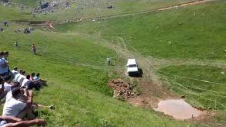 6th Reli Mojkovac off road-poligon-Dragan Nedović