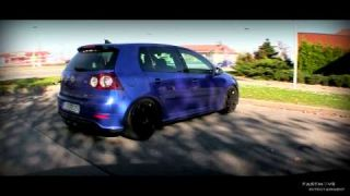 Impression VW Golf V R32 HGP Turbo Stage ll ++ HD Movie ++
